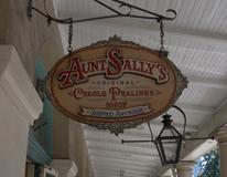 Aunt Sally's Praline Shop
