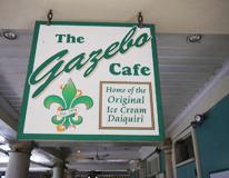The Gazebo Café