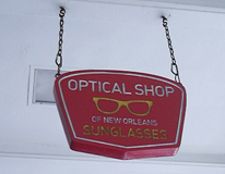 Optical Shop of New Orleans
