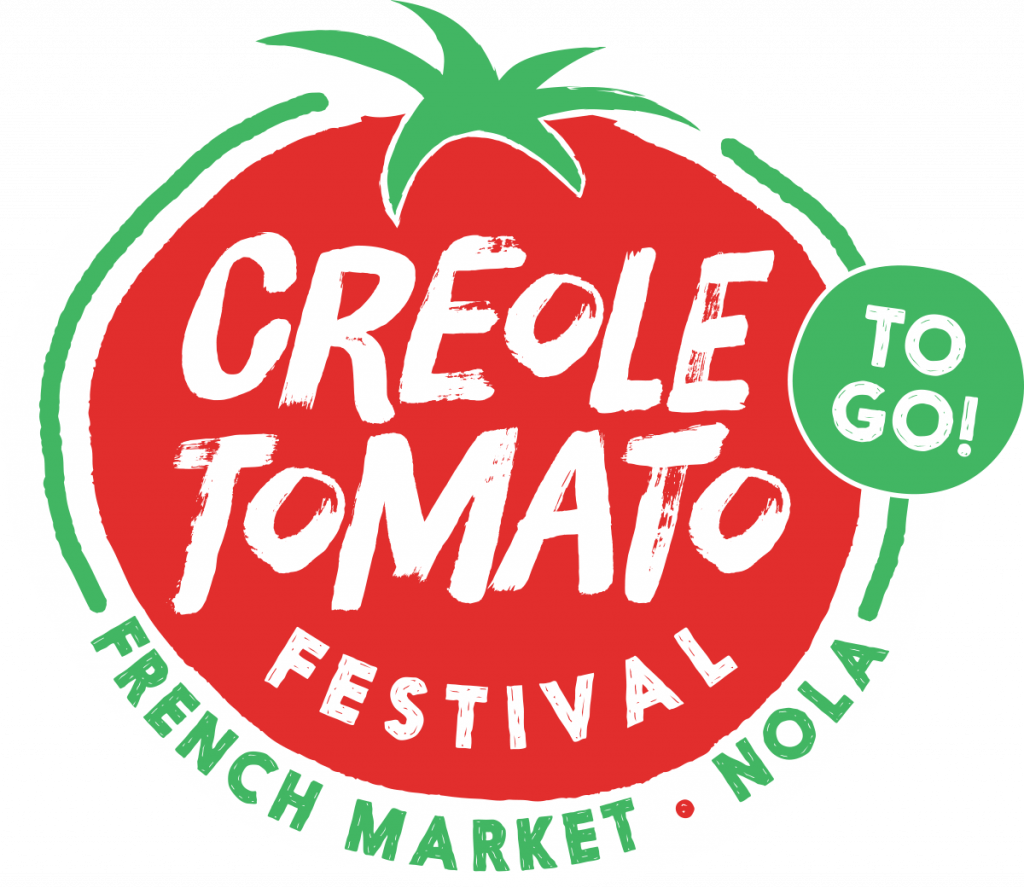 34th Annual French Market Creole Tomato Festival TO-GO!